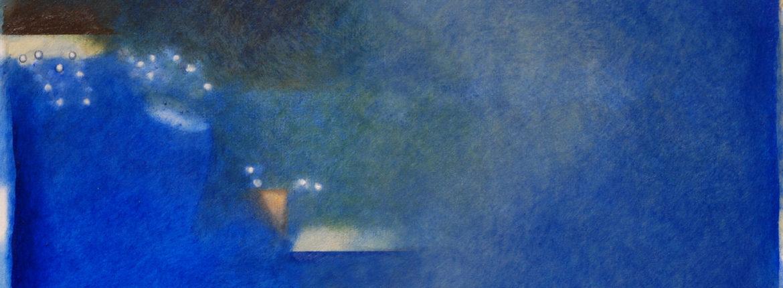 """I gioielli, da """"La pesatrice di perle"""" di Vermeer. 2013 cm. 80x100"""