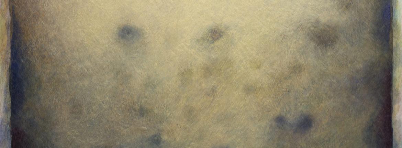 La luce squarcia le tenebre, 2012, olio su tela, cm. 100 x 120