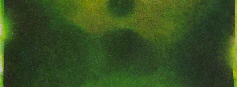 Presenze assenti, 2012, olio su tela cm. 80 x 100
