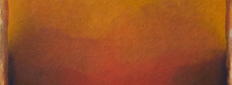 Vapori, 2010, acrilico e olio su tela, cm. 115 x 150