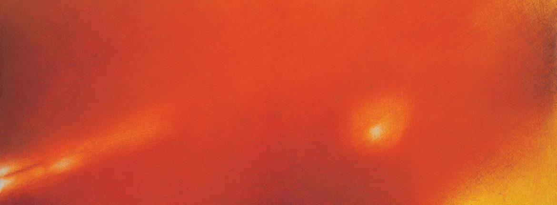 Vertigine 1999 pastello su cartoncino 365x510 mm