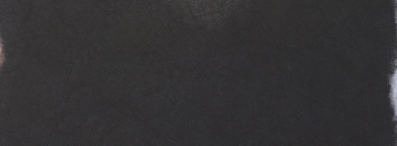 orizzonte ( notturno) 2014 pastello su cartoncino cm73x51