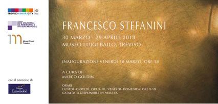 Stefanini Museo Bailo 2018